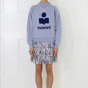 Isabel Marant Etoile Moby Sweatshirt sz38